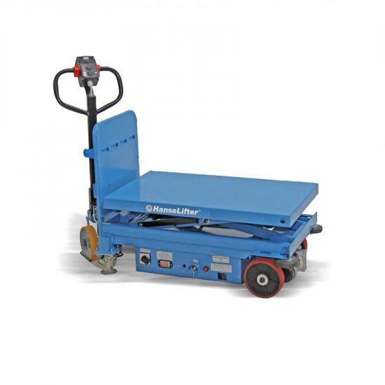 Elektrický zvedací stůl E-SPA500