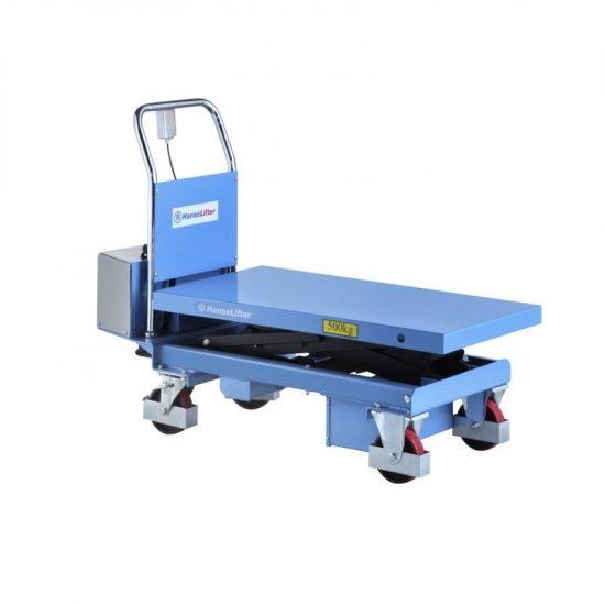 Elektrický zvedací stůl E-TF