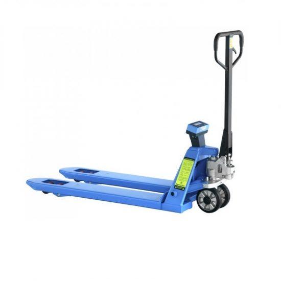Paletový vozík s váhou WH2000-1