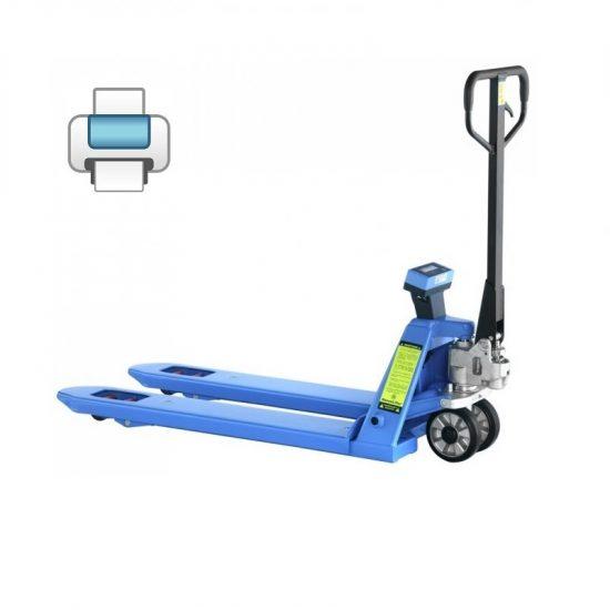 Paletový vozík s váhou WH2000-1-print