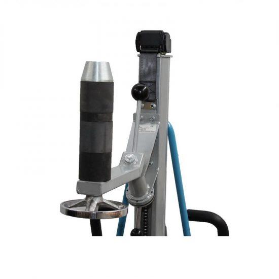 Elektrický zdvihací vozík E-MES-nástavec na vřetena