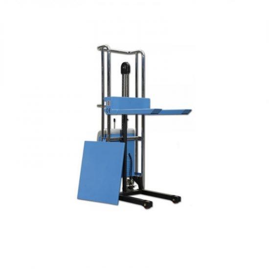 Plošinový vysokozdvižný vozík E-PSO-I